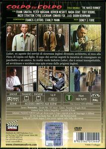 Colpo su colpo (DVD) di Sidney J. Furie - DVD - 2
