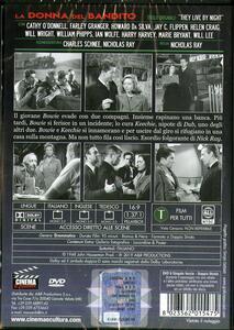 La donna del bandito (DVD) di Nicholas Ray - DVD - 2