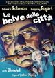 Cover Dvd Le belve della città