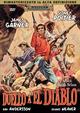 Cover Dvd DVD Duello a El Diablo