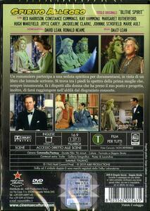 Spirito allegro (DVD) di David Lean - DVD - 2