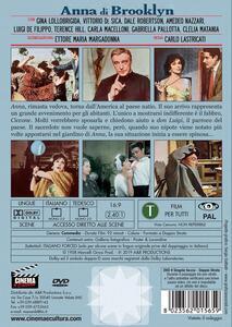 Anna di Brooklyn (DVD) di Carlo Lastricati - DVD - 2