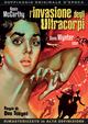 Cover Dvd DVD L'invasione degli ultracorpi