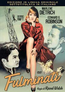 Fulminati (DVD) di Raoul Walsh - DVD