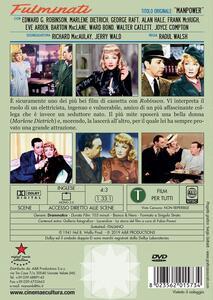 Fulminati (DVD) di Raoul Walsh - DVD - 2