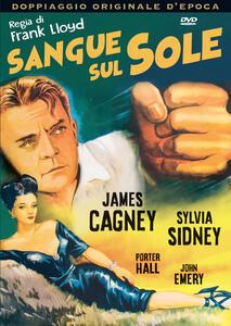 Sangue sul sole (DVD) di Frank Lloyd - DVD
