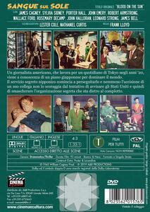 Sangue sul sole (DVD) di Frank Lloyd - DVD - 2
