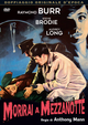 Cover Dvd DVD Morirai a mezzanotte [1]