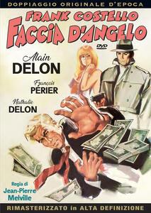 Frank Costello. Faccia d'angelo (DVD) di Jean-Pierre Melville - DVD