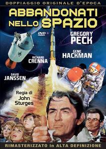 Abbandonati nello spazio (DVD) di John Sturges - DVD