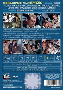 Abbandonati nello spazio (DVD) di John Sturges - DVD - 2