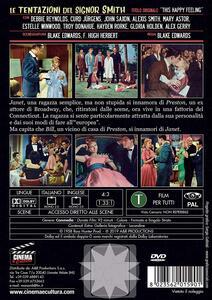 La tentazione del signor Smith (DVD) di Blake Edwards - DVD - 2