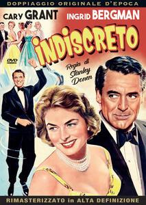 Indiscreto (DVD) di Stanley Dolen - DVD