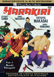 Cover Dvd Harakiri