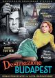 Cover Dvd DVD Destinazione Budapest