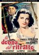 Cover Dvd DVD La donna del ritratto