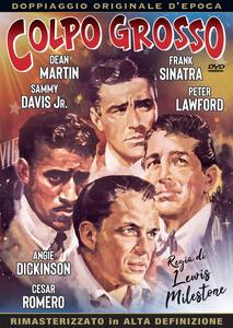 Colpo grosso (DVD) di Lewis Milestone - DVD
