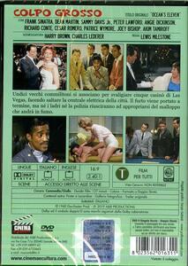 Colpo grosso (DVD) di Lewis Milestone - DVD - 2