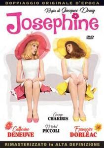 Josephine (DVD) di Jaques Demy - DVD