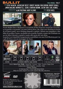 Bullitt (DVD) di Peter Yates - DVD - 2