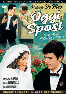 Oggi sposi (DVD) di Brian De Palma - DVD