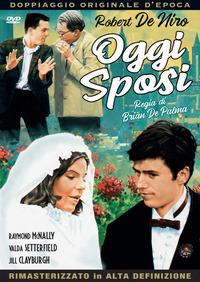 Cover Dvd Oggi sposi (DVD)