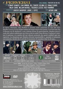 I perversi (DVD) di Arthur Lubin - DVD - 2