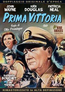 Prima vittoria (DVD) di Otto Preminger - DVD