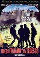 Cover Dvd DVD Dieci italiani per un tedesco (Via Rasella)