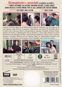 Svegliati e uccidi (DVD) di Carlo Lizzani - DVD - 2
