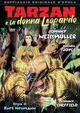 Cover Dvd Tarzan e la donna leopardo