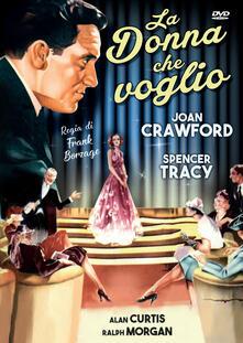 La donna che voglio (DVD) di Frank Borzage - DVD