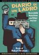 Cover Dvd Diario di un ladro