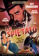 Cover Dvd DVD Lo spietato