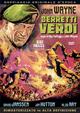 Cover Dvd DVD Berretti verdi