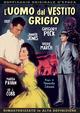 Cover Dvd DVD L'uomo dal vestito grigio
