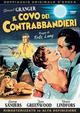 Cover Dvd DVD Il covo dei contrabbandieri