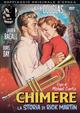 Cover Dvd DVD Chimere - La storia di Rick Martin