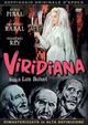 Cover Dvd DVD Viridiana