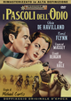 Cover Dvd DVD I pascoli dell'odio