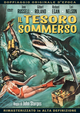 Cover Dvd DVD Il tesoro sommerso