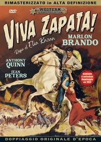 Cover Dvd Viva Zapata! (DVD)