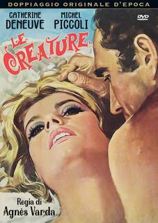 Film Le creature (DVD) Agnes Varda