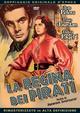 Cover Dvd DVD La regina dei pirati