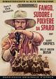 Cover Dvd Fango, sudore e polvere da sparo