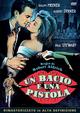 Cover Dvd DVD Un bacio e una pistola
