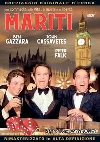 Mariti (DVD) - DVD - Film di John Cassavetes Drammatico | IBS