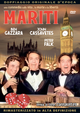 Cover Dvd DVD Mariti