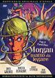 Cover Dvd Morgan matto da legare