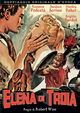 Cover Dvd DVD Elena di Troia